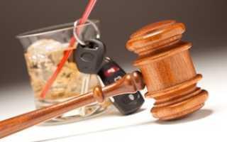 Когда лишают водительских прав пожизненно