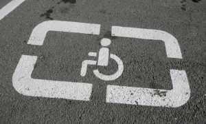 Законна ли эвакуация авто инвалида