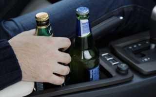 Наказание за автоаварию со смертельным исходом