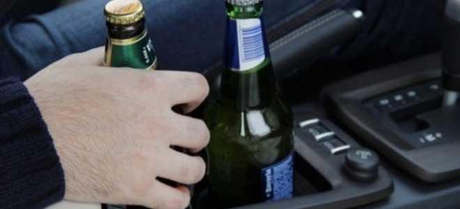 Что грозит водителю за смертельное ДТП в нетрезвом виде