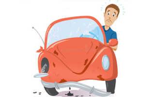 Получает ли виновник ДТП выплаты по страховке
