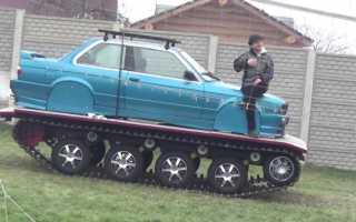 Договор купли продажи самоходной машины: образец