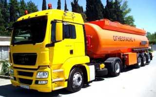 Наказание за нарушение правил перевозки опасных грузов