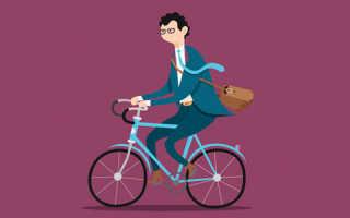 Можно ли застраховать от угона велосипед