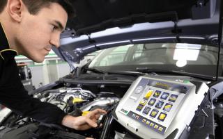 Как проверить техническую характеристику автомобиля
