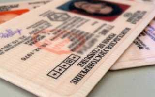 Как досрочно вернуть водительские права после лишения в 2020 году