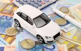 Автокредит в Московском кредитном банке: как оформить, документы
