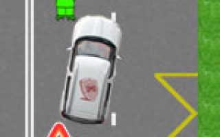 ДТП с участием пешехода