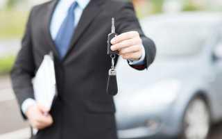 Договор лизинга машины с физическим лицом