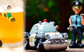 Как избежать лишения водительского удостоверения