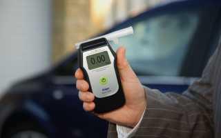 Закон РФ о лишении водительских прав